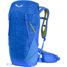 SALEWA MTN Trainer 28 Zaino, nautical blue